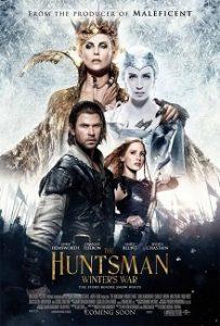 Sinopsis The Huntsman Winters War