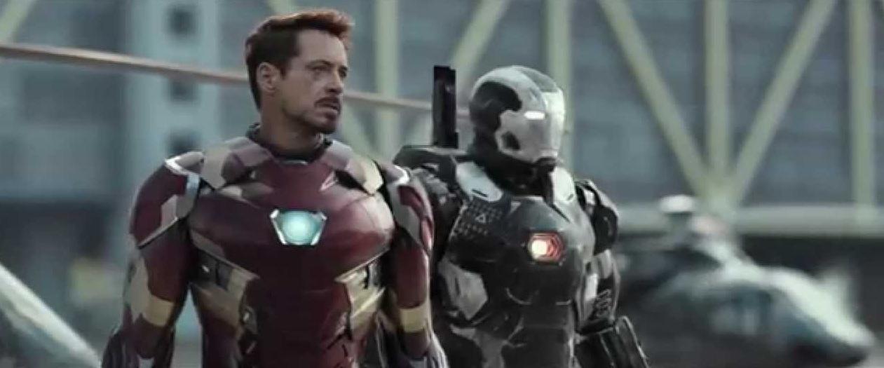 Sinopsis Captain America Civil War 2016 Lengkap Hepii Com