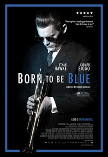 ethan hawke born to the blue