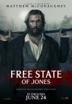 Sinopsis Free State of Jones