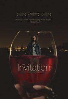 horror the invitation