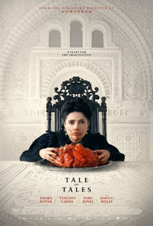 poster tale of tales