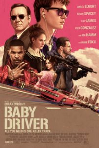 poster film baby driver