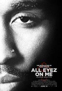 poster all eyez on me