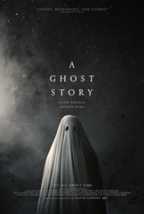 poster ghost story