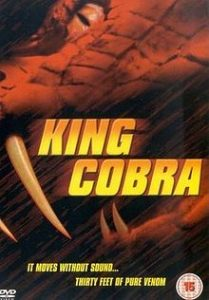 poster film king cobra