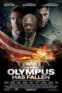 poster olympus has fallen