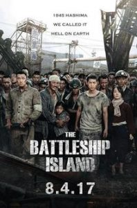 sinopsis film battleship island