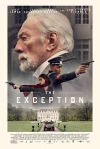 poster the exception