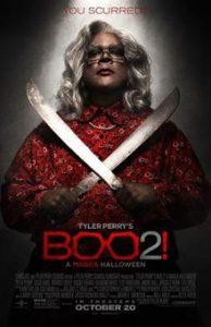 sinopsis Boo2! A Madea Halloween