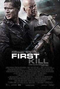 sinopsis first kill
