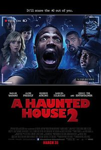 sinopsis a haunted house 2
