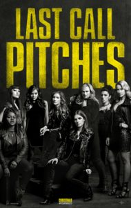 sinopsis pitch perfect 3