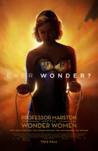 sinopsis Professor Marston and the Wonder Women