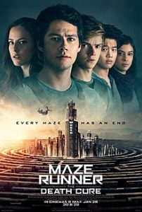 sinopsis maze runner: the death cure