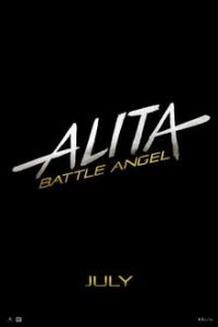 sinopsis alita battle angel