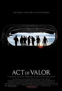 sinopsis act of valor