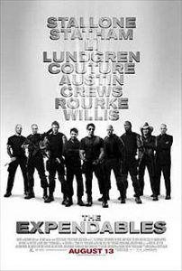 sinopsis the expendables