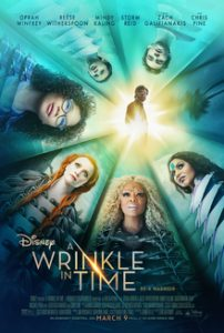 sinopsis a wrinkle in time