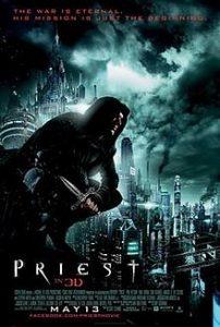sinopsis priest