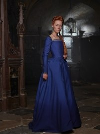 sinopsis mary queen of scots