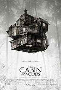 sinopsis the cabin in the woods