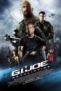 sinopsis G.I. Joe: Retaliation