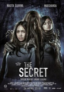 Sinopsis THE SECRET - SUSTER NGESOT URBAN LEGEND