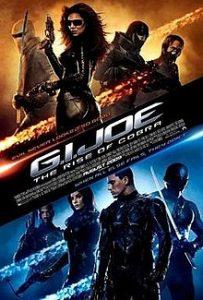 sinopsis G.I. Joe: The Rise of Cobra