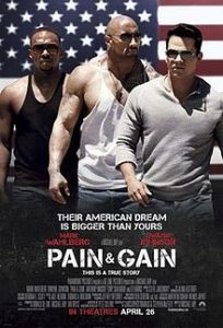 sinopsis pain and gain
