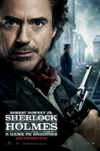 sinopsis SHERLOCK HOLMES: A GAME OF SHADOWS