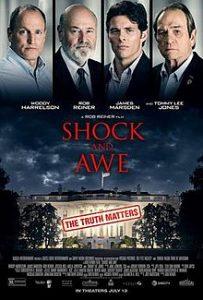 sinopsis shock and awe