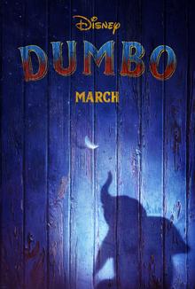 Sinopsis Dumbo Kisah Anak Gajah Pemain Sirkus