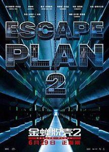 sinopsis Escape Plan 2: Hades