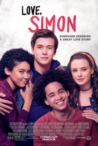 sinopsis love, simon