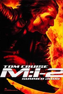 Sinopsis Mission Impossible 2 Aksi Menghentikan Senjata Biologis