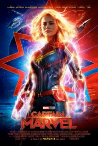 Sinopsis Captain Marvel