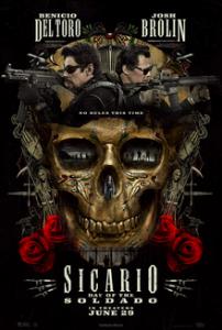 sinopsis Sicario: Day of the Soldado