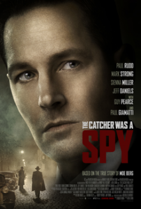 sinopsis the catcher was a spy