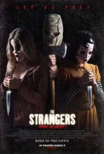 sinopsis The Strangers: Prey at Night