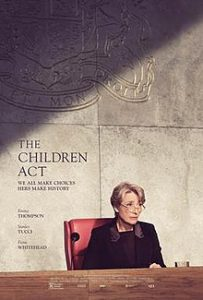 sinopsis the children act