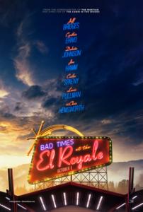 sinopsis Bad Times at the El Royale