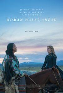 sinopsis woman walks ahead