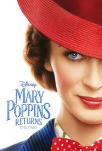 sinopsis Mary Poppins Returns