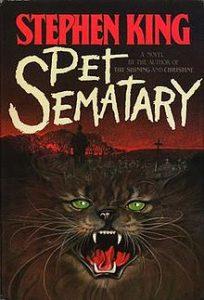 sinopsis Pet Sematary