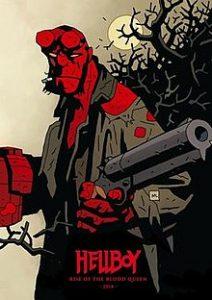 Sinopsis Hellboy