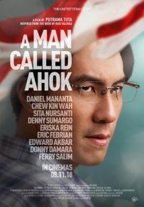 Sinopsis A Man Called Ahok