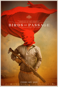 Sinopsis Birds of Passage