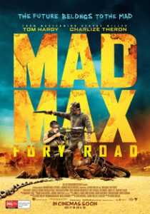 Sinopsis Mad Max Fury Road