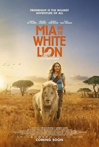 Sinopsis Mia and the White Lion